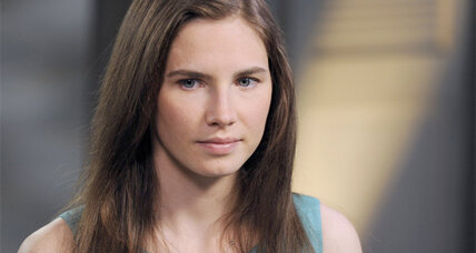 Amanda Knox's new memoir reveals a gentler side of the American student