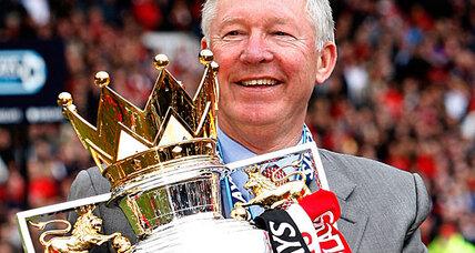 Sir Alex Ferguson to retire: Who will replace him?