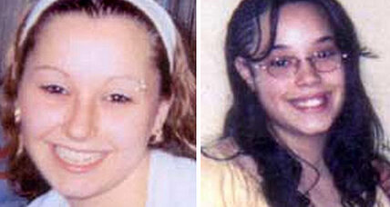 Amanda Berry found along with two other women abducted in Cleveland