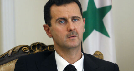 Assad ups use of chemical weapons in Syria – with impunity