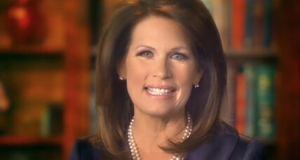 Will Michele Bachmann retirement save the GOP money? (+video)