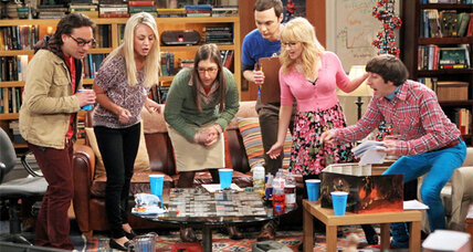 'Big Bang Theory' finale beats 'American Idol' season ender in the ratings