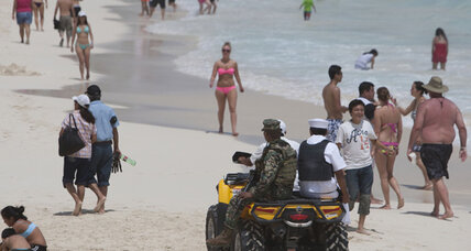 Want to retire on the beach? Mexico talks of liberalizing land sales