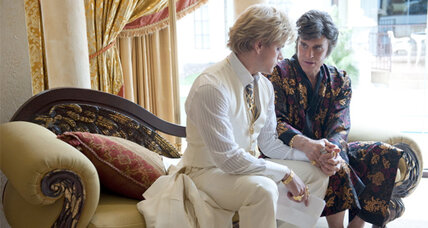 'Behind the Candelabra': Michael Douglas discusses playing the legendary musician
