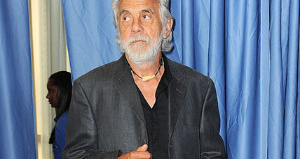 Tommy Chong: Why he wants to legalize marijuana