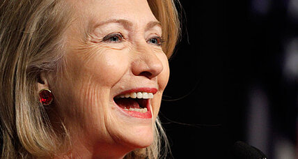 Clinton leads 2016 poll in Iowa, but Rand Paul is close (+video)