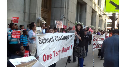 Chicago school closings: Shuttering these institutions is shortsighted, says one local mom