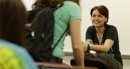 Study: Community colleges lack rigor, but incoming students ill prepared