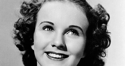 Deanna Durbin dies: Child actress walked away from film career as an adult