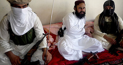 Drone kills top Pakistani militant as US resumes drone attacks (+video)