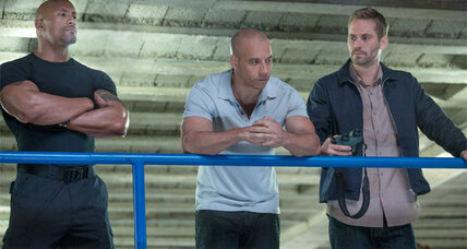 'Fast & Furious 6' has some plot holes but is an entertaining ride