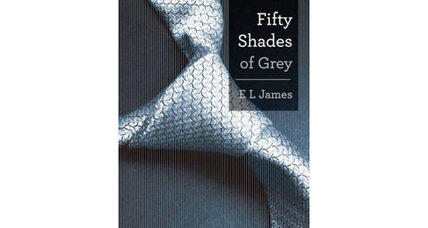 'Fifty Shades of Grey' comes to China via pirated copies