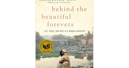 'Behind the Beautiful Forevers' will become a London stage play