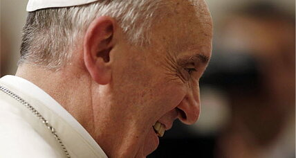 Pope defends atheists: Atheists who do good are good, says Pope Francis