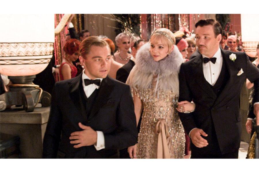 der groГџe gatsby 2013