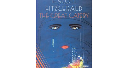 'The Great Gatsby': Why it draws fans in prison