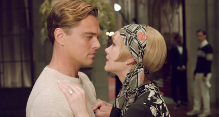 'The Great Gatsby' is an over-the-top misfire