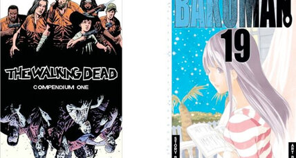 5 reasons graphic novels are the next big thing at your library