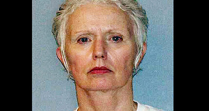 Bulger girlfriend: Why she's still getting 8 years in jail