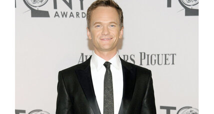 Neil Patrick Harris will host Tonys for fourth time (+video)