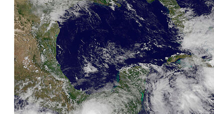 Hurricane Barbara weakens to tropical depression in Mexico