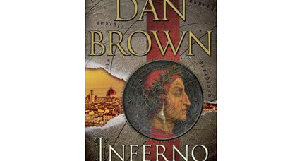 Dan Brown's 'Inferno': Will its sales live up to his previous books?