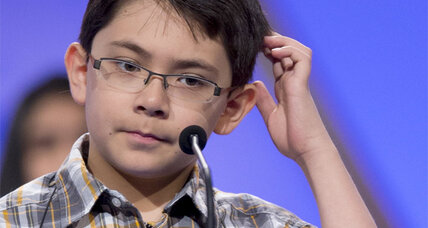 National Spelling Bee will now include a vocab test