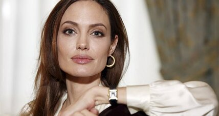 Angelina Jolie's op-ed prompts strong reactions