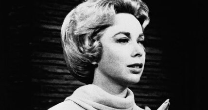 Joyce Brothers, columnist, TV star, and $64,000 winner, dies