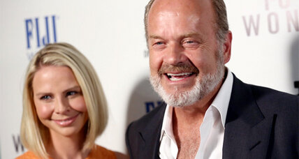 Will Kelsey Grammer play the villain in 'Transformers 4'?