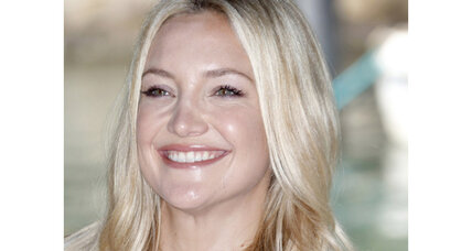 Kate Hudson will star in Zach Braff's film 'Wish I Was Here,' according to reports