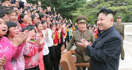 North Korea missile launches: Pyongyang toying with foes? (+video)