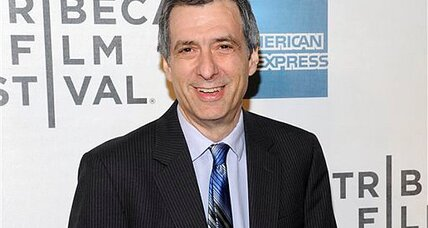 Howard Kurtz fired? Why the columnist is leaving The Daily Beast.