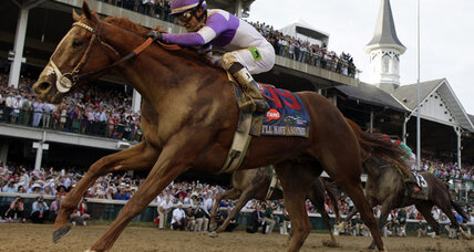 Triple Crown quiz: Test your knowledge of thoroughbred horse racing's 'Big Three'