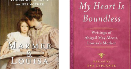 Mother's Day: why we should be thanking Louisa May Alcott and Marmee
