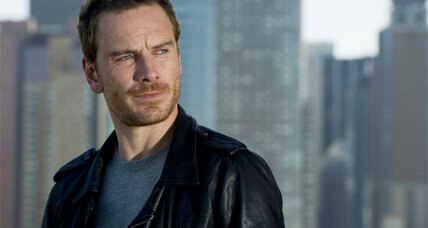 'Macbeth' movie adaptation will reportedly star Michael Fassbender, Natalie Portman