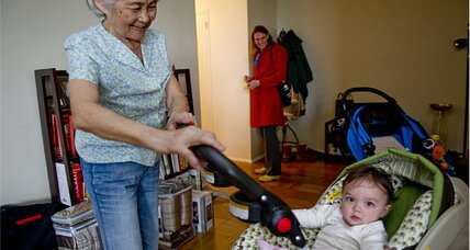 Breadwinner moms: Mom earns more in 40 percent of US households (+video)