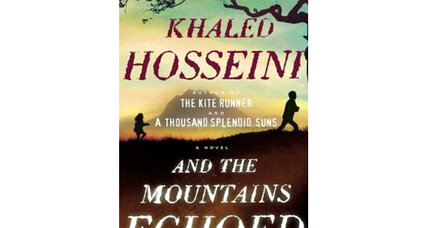 Khaled Hosseini's 'And the Mountains Echoed' garners rave reviews