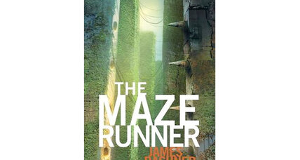 'The Maze Runner' will hit the big screen next February