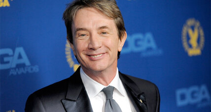 Martin Short will publish memoir in fall 2014