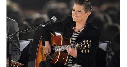 Natalie Maines's first solo album is polished, adult rock