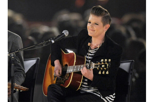 Natalie Maines's first solo album is polished, adult rock ...