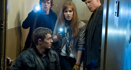 'Now You See Me' brings magicians to the summer movie season