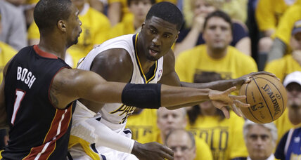 Despite clock issues, Indiana Pacers outlast Heat in Game 4 of NBA Eastern finals