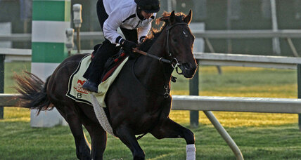 Preakness 2013 preview: Orb hopes inside track will lead to victory