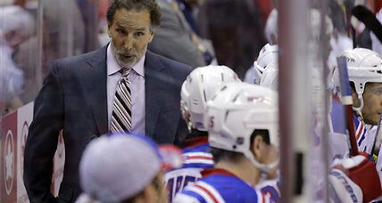 John Tortorella fired: Who will replace him?