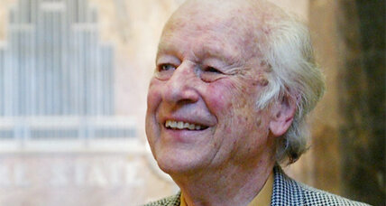 Ray Harryhausen was a special-effects pioneer