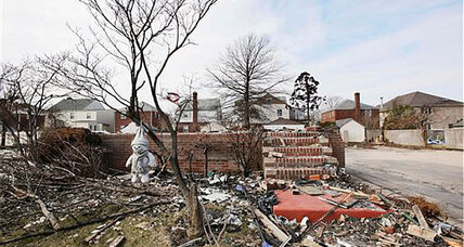 Red Cross: Over $100 million in Sandy aid still unspent