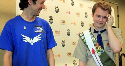 Boy Scouts: Will anti-gay troops emerge?
