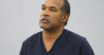 O.J. Simpson in court to seek retrial for armed robbery conviction